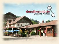 Dorotheenhütte Wolfach