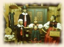 Trachtenmuseum Haslach