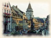 Altstadt Gengenbach