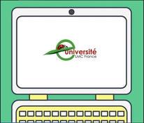 E-université-LMC France-informations-outil-pôle de formation-e-learning-formation en ligne-LMC-Leucemie-association-patients-proches-classes virtuelles-numérique-esanté