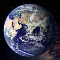Жизнь на планете!