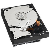 Disque dur Western Digital Black 1 To SATA 6Gb/s