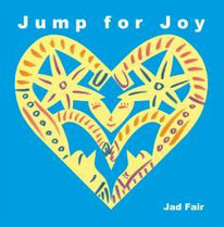 Jad Fair - Jump for Joy