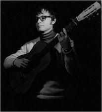 Jean Marie Quiesse 1967