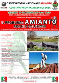 Problema Amianto