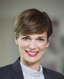 Pamela Rendi-Wagner, Bundesministerin für Frauen und Gesundheit, Women Leadership Forum 2017