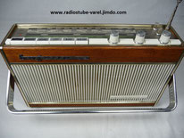 Telefunken Bajazzo TS 3411 Bj. 1963-1964