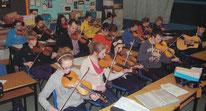 アイルランド音楽