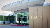 Terme Randaci Hotel Izvir 4*