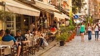 Salonicco Experience 4 gg