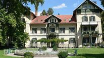 Terme Dobrna Hotel Park 3*