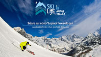 Val d'Aosta Impianti di risalita
