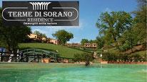 Toscana Sorano Terme