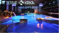 Slovenia Gruppo Krka