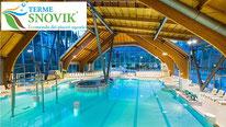 Slovenia Terme Snovik