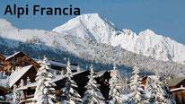 Francia Ski Case vacanze cral dogane DPA