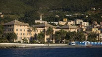 Liguria Arenzano (Ge)