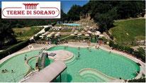Toscana, Sorano (GR)