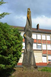 Le Signal- Lycée Boucher de Perthes-Abbeville
