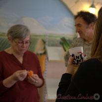 L'Annexe de la Cabane à Projets, lieu d'échanges et partages des savoirs, ateliers cuisine, couture, salon de danse, vestiaire solidaire.