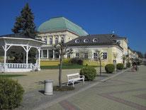 Osterwanderung von Franzensbad nach Eger