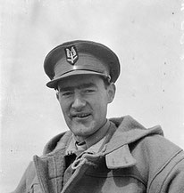 major David Stirling