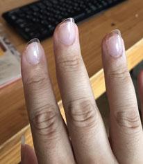 つけ爪のイメージ