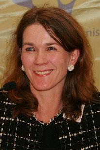 Nicolette van der Jagt  –  CLECAT courtesy