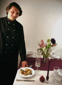 Chef à domicile - Saveurs de Montpellier