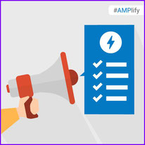 Рекомендации по использованию AMP-страниц