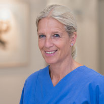Sabine Mondt | Praxisklinik am Rothenbaum