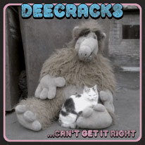 DeeCracks - ...Can't Get It Right