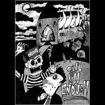 SCOOTER KIDS MUST DIE - Can't kill enough MC