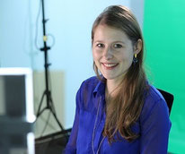 Melanie Ohme bei Chess24