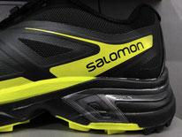 comment choisir sa chaussure de running trail test shoes salomon châssis ACS