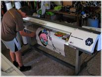 Roland Digitaldrucker
