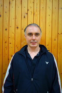 Sven Höfling