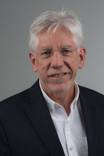 Dr. John Eibner