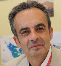 Richard-Pierre Williamson est cadre de santé. Il a dirigé un CLIC pendant 16 ans. Il est aujourd'hui directeur d'un espace ressources de prévention seniors (La Roche-sur-Yon, agglomération, Vendée), et il préside l'ANC-CLIC.