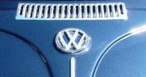 VW Käfer © Martin Lassl