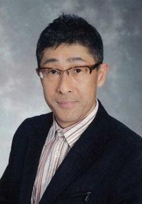 代表取締役社長 中川 博之 米国宝石学会GIA ALUMNI ASSOCIATION LIFETIME MEMBER