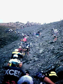 Grand Raid Cristalp 1994