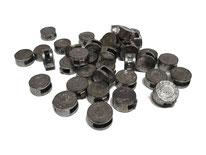 Bleiplomben 8 mm Durchmesser