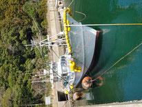 第八博潮丸 ヤマハ船   DY45G-1A    定員8名