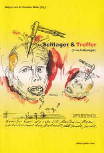 Schlager & Treffer [Eine Anthologie]