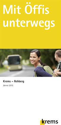 Neue Broschüren zu den Postbus- Linien können nun kostenlos angefordert werden. Foto: zVg