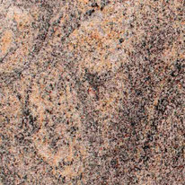 farbiger Granit