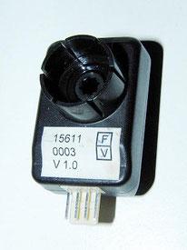 Jura E55 Encoder