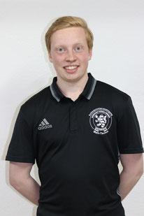 Simon Henninger Kreislehrstab