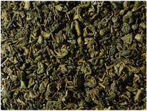 Té verde chino Gunpowder (Temple of Heaven)